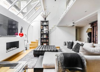 Thumbnail 2 bed semi-detached house for sale in Gunter Grove, Chelsea