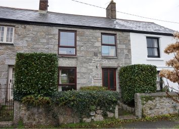 Thumbnail 2 bed cottage for sale in Treverva, Penryn