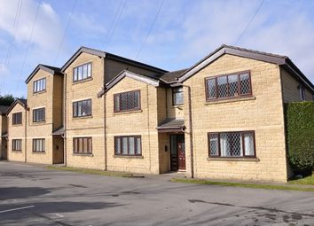 Thumbnail 1 bed flat to rent in The Ridgedales, Coleridge Road, Oldham