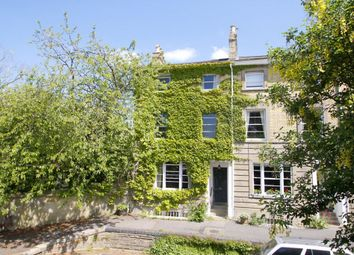 Thumbnail 4 bed town house to rent in Park Town, Oxford