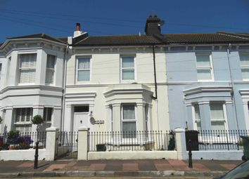 Thumbnail 2 bed terraced house for sale in Calverley Road, Eastbourne
