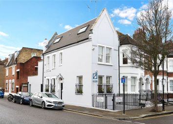 Thumbnail 4 bed end terrace house for sale in Upcerne Road, Chelsea, London