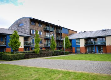 Thumbnail 1 bed flat for sale in Pretoria Road, Chertsey
