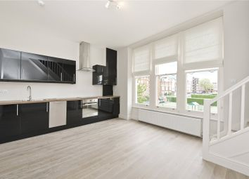 Thumbnail 1 bed flat for sale in Comeragh Road, London
