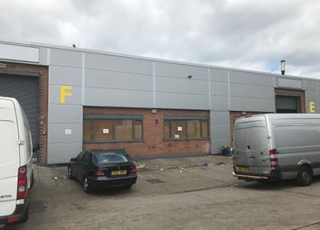 Thumbnail Industrial to let in Dominion Road, Southall