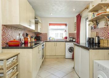 Thumbnail 2 bedroom terraced house for sale in Jersey Road, Portsmouth