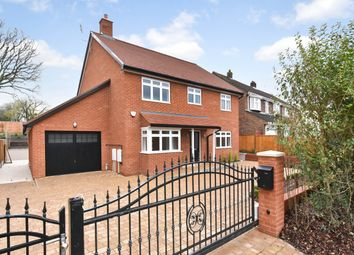 Thumbnail 5 bed detached house for sale in Blanche Lane, South Mimms