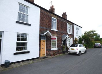 Thumbnail 2 bed cottage to rent in Threaphurst Lane, Hazel Grove, Stockport