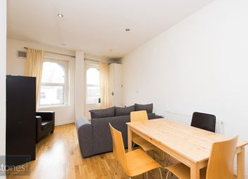 Thumbnail 1 bed flat to rent in Everwood Court, Maybury Gardens, Willesden Green, London