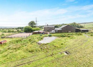 Thumbnail 4 bed detached house for sale in Rossendale Avenue, Burnley, Lancashire, Lower Micklehurst Farm