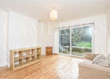 Thumbnail 2 bed flat for sale in Chambers Lane, Willesden Green, London