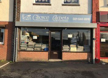 Thumbnail Retail premises for sale in Oldbury B68, UK