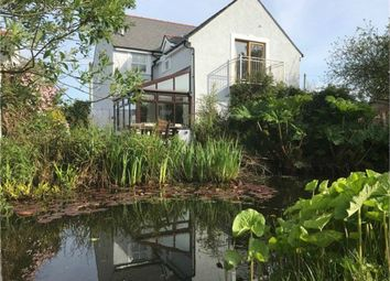 Thumbnail 4 bed detached house for sale in Cae Bach, Dinas Cross, Newport, Pembrokeshire