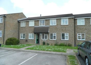 Thumbnail 1 bedroom flat to rent in Hazelhurst Crescent, Horsham
