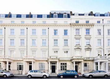 Thumbnail 3 bedroom flat to rent in Belgrave Road, Pimlico
