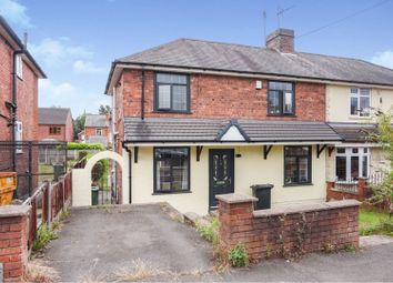 3 bed semi-detached house for sale in Brookdale, Dudley DY3