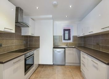 Thumbnail 2 bedroom flat to rent in Market Place, Henley-On-Thames