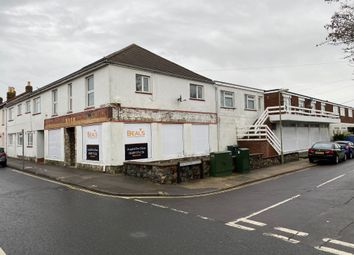 Thumbnail Industrial for sale in Whitworth Road, Gosport