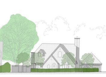 Thumbnail Land for sale in Chevening Road, Chipstead, Sevenoaks, Kent