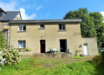 Thumbnail 2 bedroom detached house for sale in 22160 Saint-Servais, Côtes-D'armor, Brittany, France