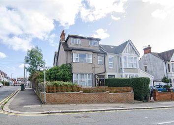 Thumbnail 1 bed flat for sale in Satanita Road, Westcliff-On-Sea, Essex