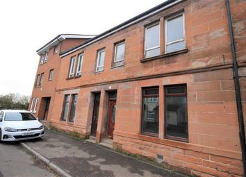 Thumbnail 1 bed flat for sale in West Gate, Wishaw