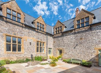 Thumbnail 4 bed semi-detached house for sale in St. Andrews Field, Chardstock, Axminster, Devon