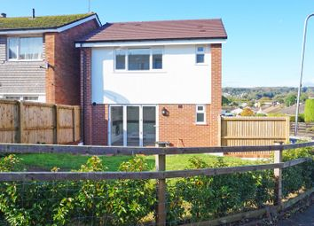 3 bed detached house for sale in Llandilo Close, Dinas Powys CF64