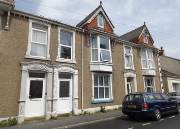 Thumbnail 6 bed terraced house for sale in Camborne, Cornwall, .