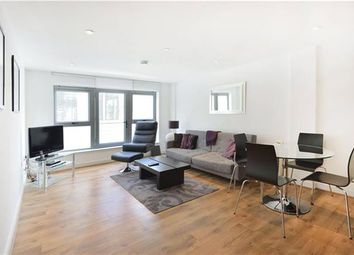 Thumbnail 1 bed flat to rent in 4 Steward Street, London