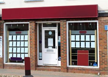 Thumbnail Commercial property to let in High Street, Littlehampton