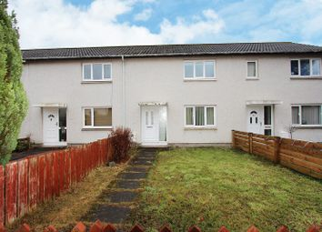 Thumbnail 2 bed terraced house for sale in 87 Aird Avenue, Inverness