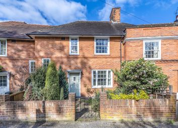 Thumbnail 3 bedroom property for sale in The Pleasance, Putney
