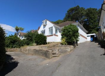 Thumbnail 3 bed bungalow to rent in Thwaite Road, Poole