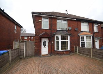 Thumbnail 3 bedroom semi-detached house for sale in Darley Road, Queensway, Rochdale