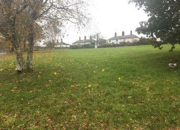 Thumbnail Land for sale in The Green, Morwellham, Tavistock, Devon