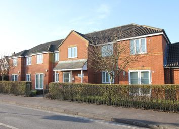 Thumbnail 1 bed flat for sale in Moorgreen Road, West End, Southampton