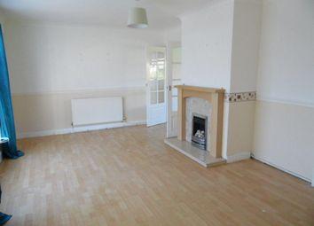Thumbnail 3 bed semi-detached house to rent in Maescynon, Hirwaun, Aberdare