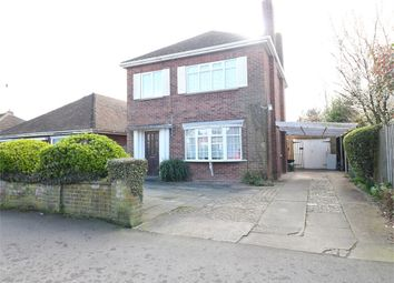 2 bed detached house for sale in Pennygate, Spalding, Lincs PE11