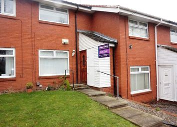 Thumbnail 2 bed town house for sale in Allysum Court, Beechwood, Runcorn