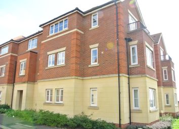 Thumbnail 2 bed flat to rent in Ordinance Way, Ashford