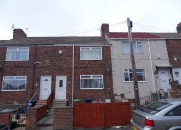 2 bed terraced house for sale in Cotsford Park Estate, Peterlee SR8