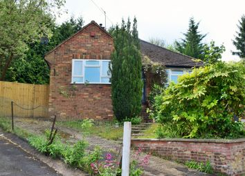 Thumbnail 2 bed detached bungalow to rent in Sharrow Vale, High Wycombe