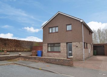 Thumbnail 3 bed detached house to rent in Kestrel Place, Inverness