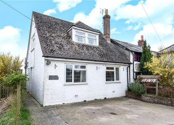 Thumbnail 2 bed terraced house for sale in Pleck Lane, Hazelbury Bryan, Sturminster Newton, Dorset