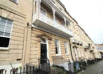 Thumbnail 2 bed flat to rent in Charlotte Street, Bristol
