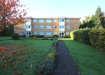 Thumbnail 2 bedroom flat for sale in Langbay Court, Walsgrave, Coventry