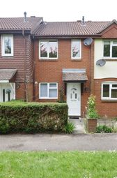 Thumbnail 2 bed terraced house to rent in Yarrow Way, Locks Heath, Southampton