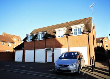 Thumbnail 2 bed property for sale in Hart Close, Royal Wootton Bassett, Swindon