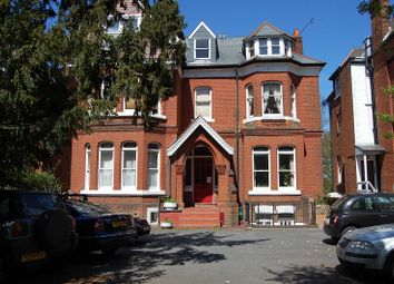 Thumbnail 1 bed flat to rent in Mount Avenue, London, Greater London.